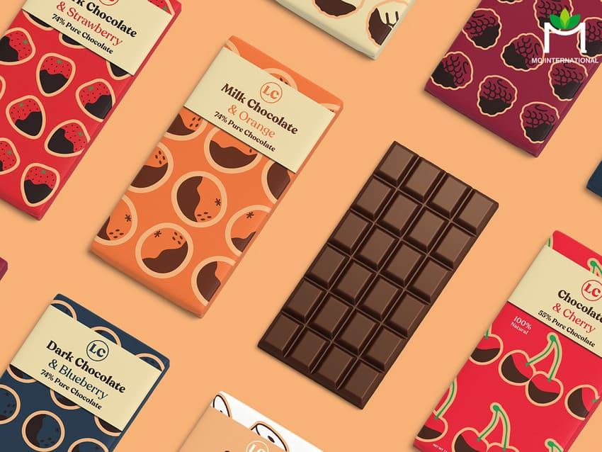 Các thương hiệu socola trong năm 2021 sẽ phải chú ý đến những xu hướng mới