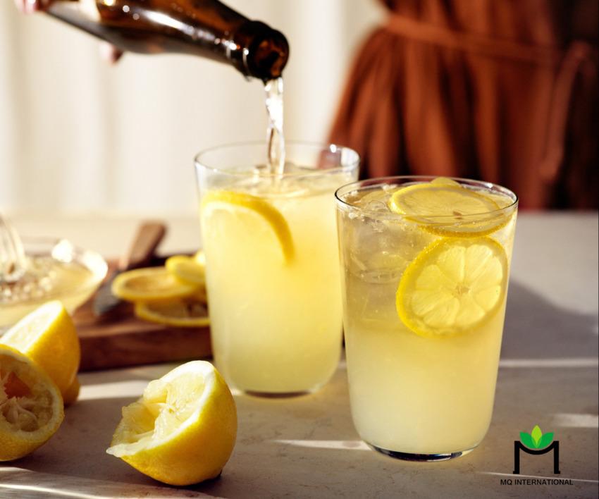 Chanh chứa nhiều vitamin C giúp tăng cường khả năng miễn dịch của cơ thể