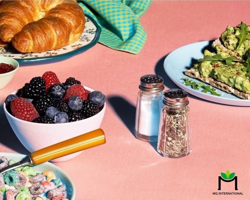 Chế độ ăn plant-based diet có khoảng ⅔ là thực phẩm từ thực vật