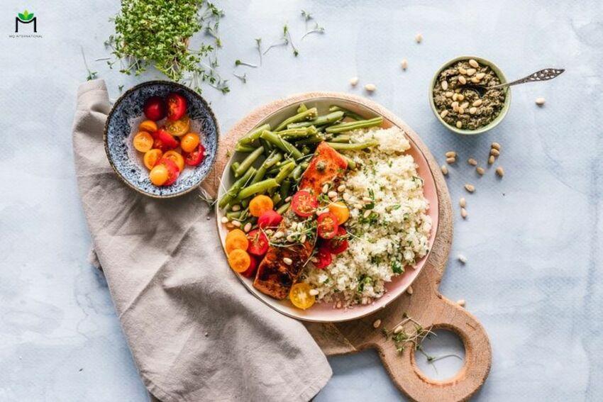Covid-19 khiến người tiêu dùng quan tâm đến chế độ ăn uống an toàn