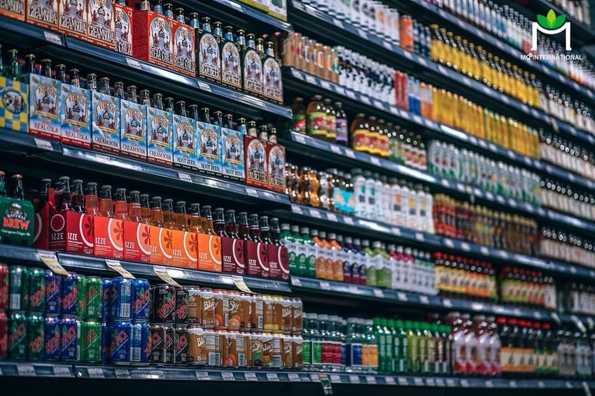 Kỹ thuật số ngày càng được ứng dụng nhiều hơn trong ngành hàng đồ uống