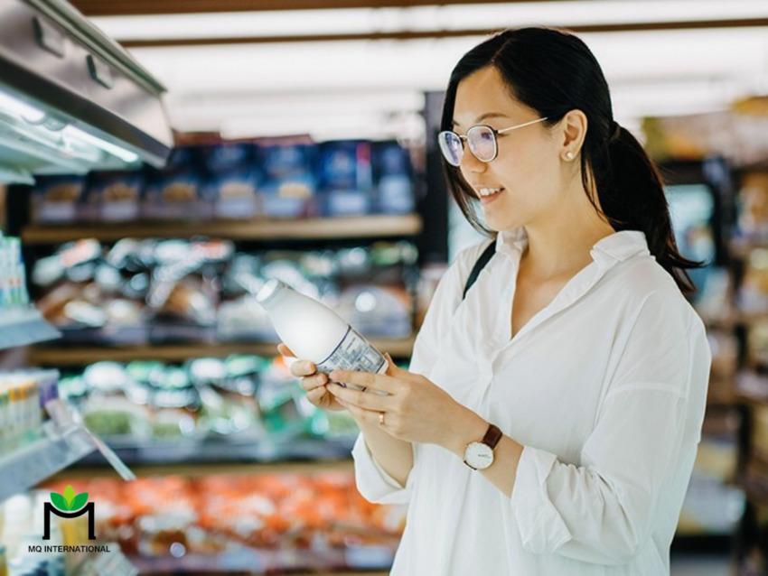 Người tiêu dùng có xu hướng chọn mua sữa thực vật vì quan tâm đến sức khỏe