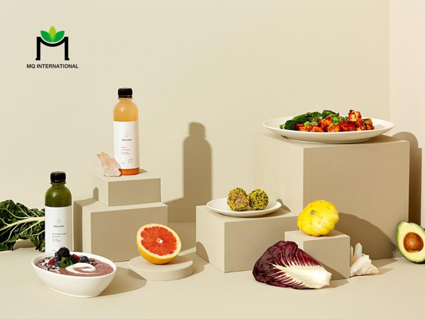 Người tiêu dùng Mỹ cần thực phẩm - thức uống có lợi cho sức khỏe toàn diện và tiện lợi