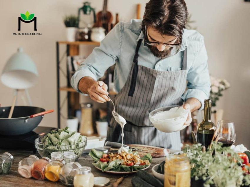 Người tiêu dùng ngày càng quan tâm đến chế độ ăn thuần chay và thực phẩm nhiều tinh bột