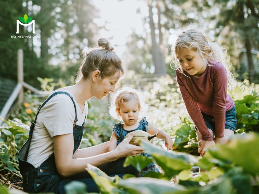 Người tiêu dùng ưu tiên các sản phẩm có nguồn gốc tự nhiên vì lý do sức khỏe