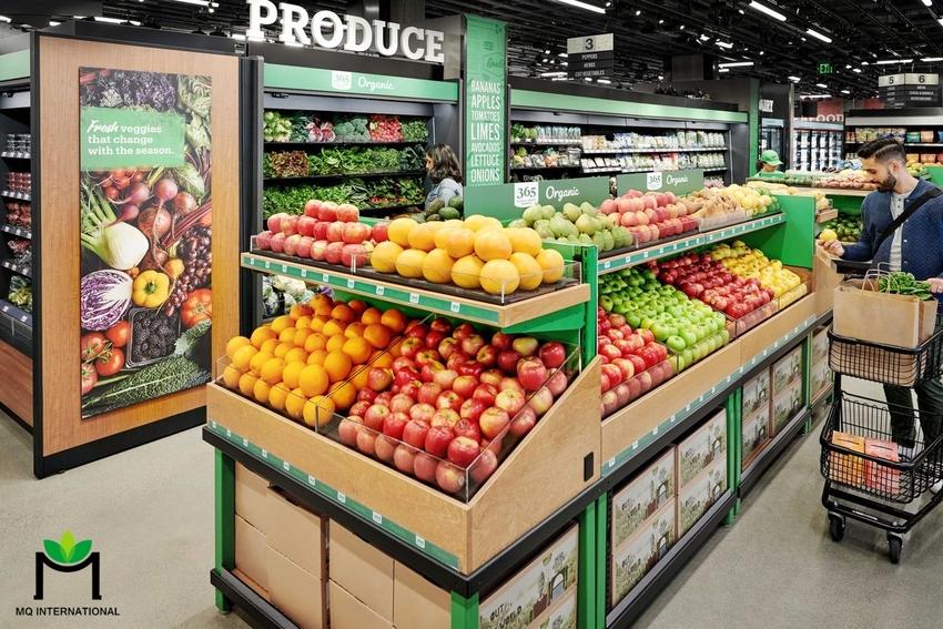 Nguồn gốc sản phẩm vẫn là yếu tố được khách hàng đặt lên hàng đầu