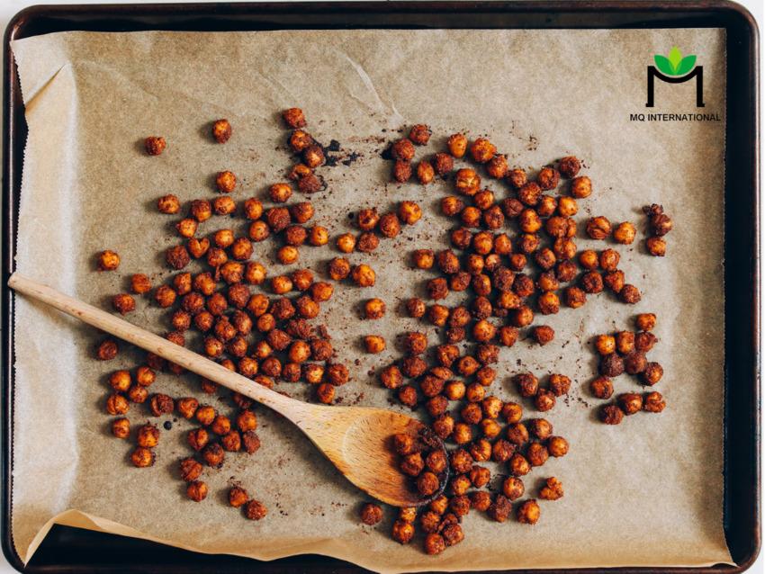 Nguồn tinh bột và dưỡng chất trong đậu gà đều được đánh giá cao