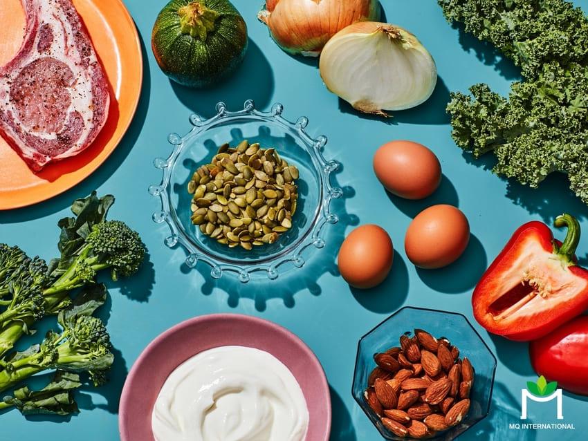 Personalised nutrition được dự đoán là xu hướng hàng đầu của 2021