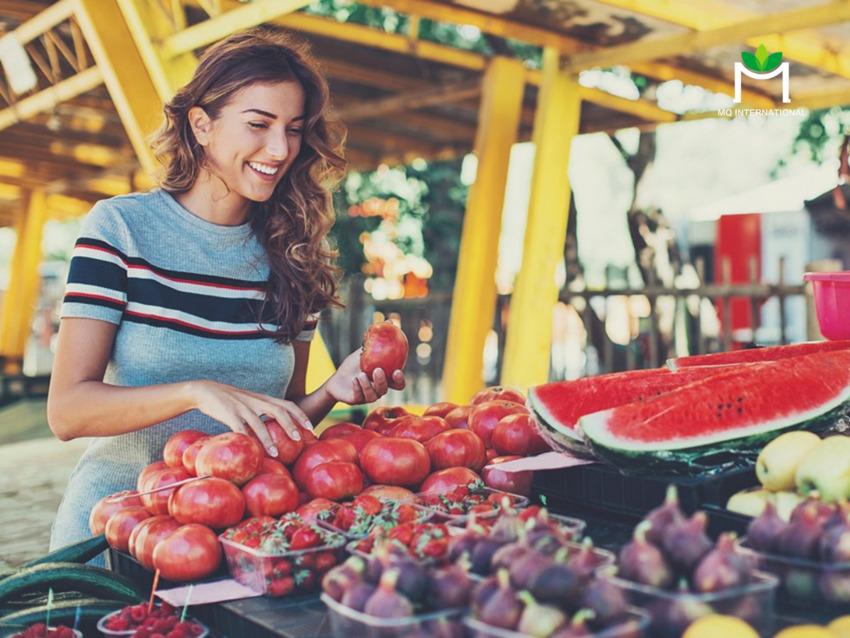 Protein thực vật được ưa chuộng vì người tiêu dùng ngày càng quan tâm đến sức khoẻ