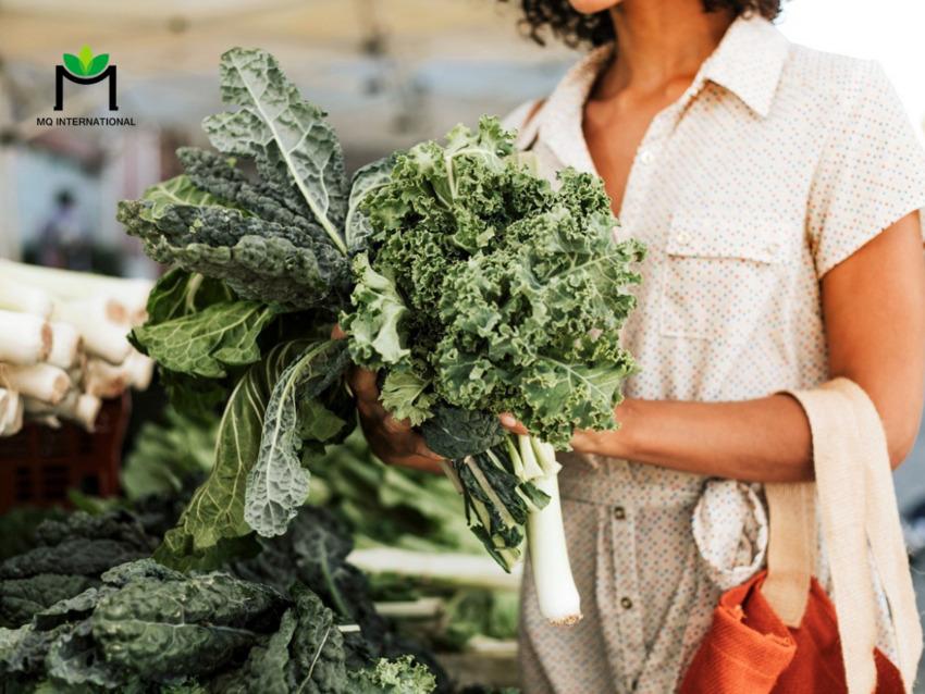 Quyết định mua hàng của người tiêu dùng xuất phát từ màu sắc, hương vị và mùi hương sản phẩm