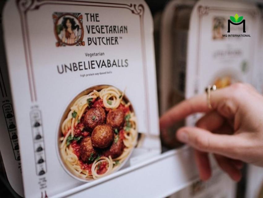 The Vegetarian Butcher sẽ đưa whopper chay đến Mỹ Latinh, Caribe và Trung Quốc