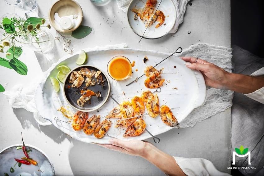 Thịt thực vật nên được tạo thành từ các nguyên liệu đơn giản, dễ kiểm soát