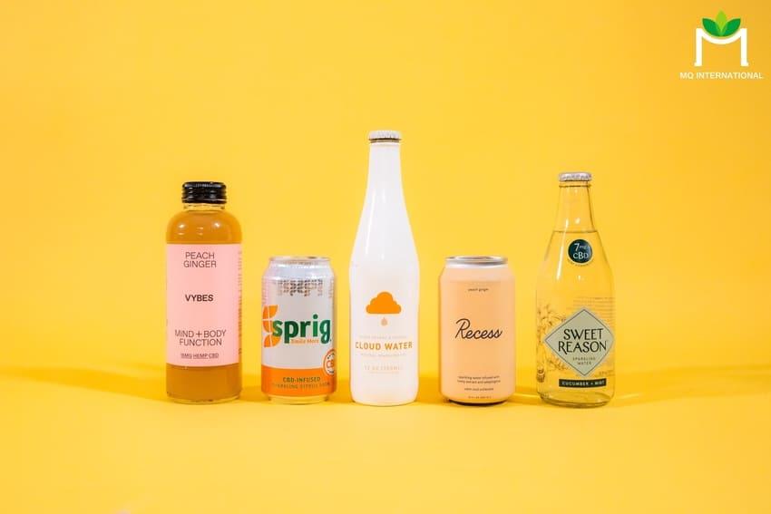 Trí tuệ nhân tạo có thể được sử dụng để phát triển các loại công thức đồ uống mới