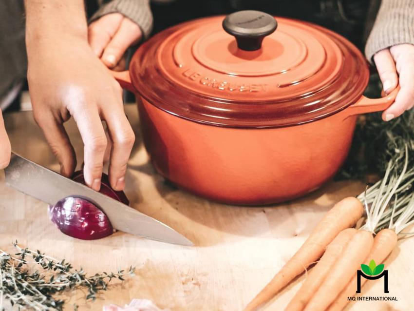 Trong năm tới, xu hướng nấu ăn tại nhà vẫn sẽ tiếp diễn