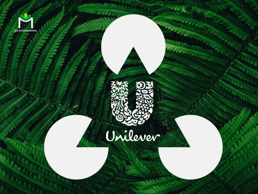 Unilever hướng tới mục tiêu tăng doanh thu từ các mặt hàng gốc thực vật trong 5 - 7 năm tới