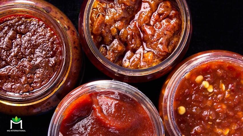 Các loại ớt địa phương cay nồng hứa hẹn sẽ khiến hương vị cay ngọt được người tiêu dùng chào đón