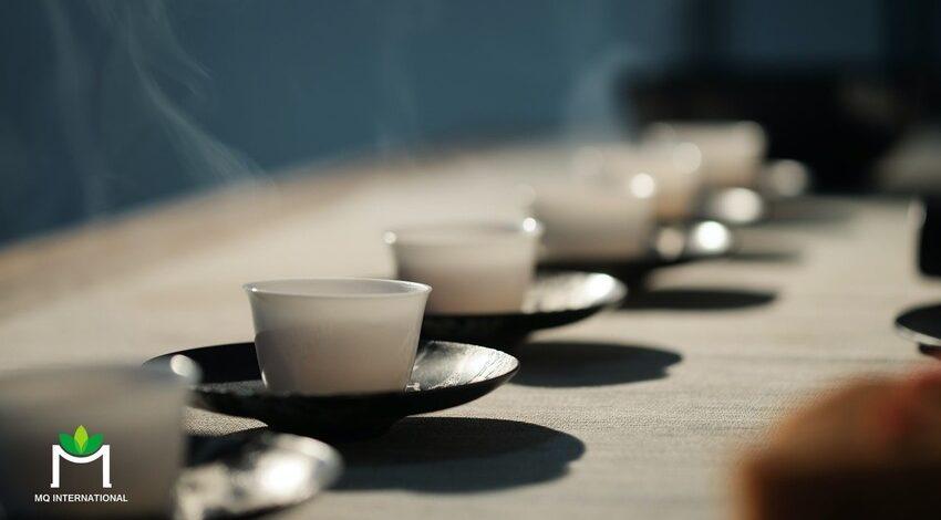 Các xu hướng hương cà phê và trà mới trong năm 2021