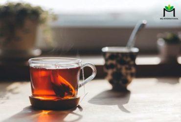Sử dụng 3 tách trà đen mỗi ngày không chỉ giúp giảm cân mà còn hỗ trợ sức khỏe đường ruột hiệu quả
