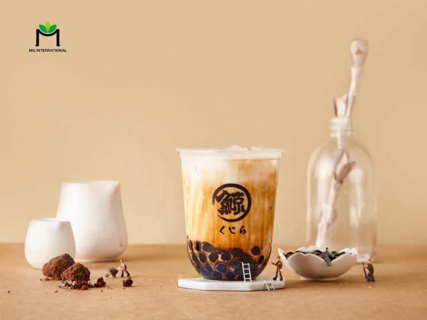 Trà sữa đường nâu được coi là phiên bản trà sữa ngon nhất