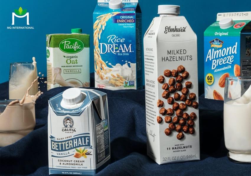 Covid-19 đã thay đổi rất nhiều hành vi tiêu dùng của khách hàng ngành sữa