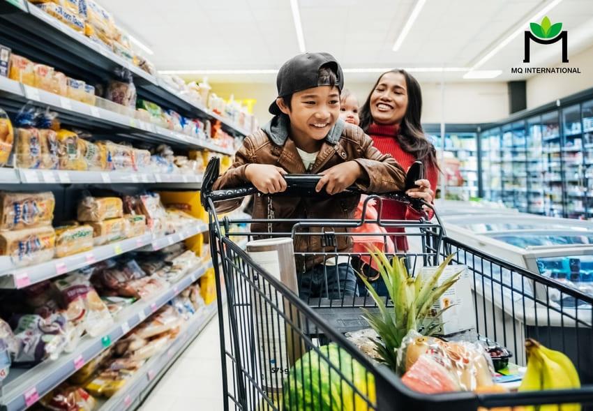 Insight khách hàng F&B Việt đã có nhiều thay đổi trong và sau đại dịch