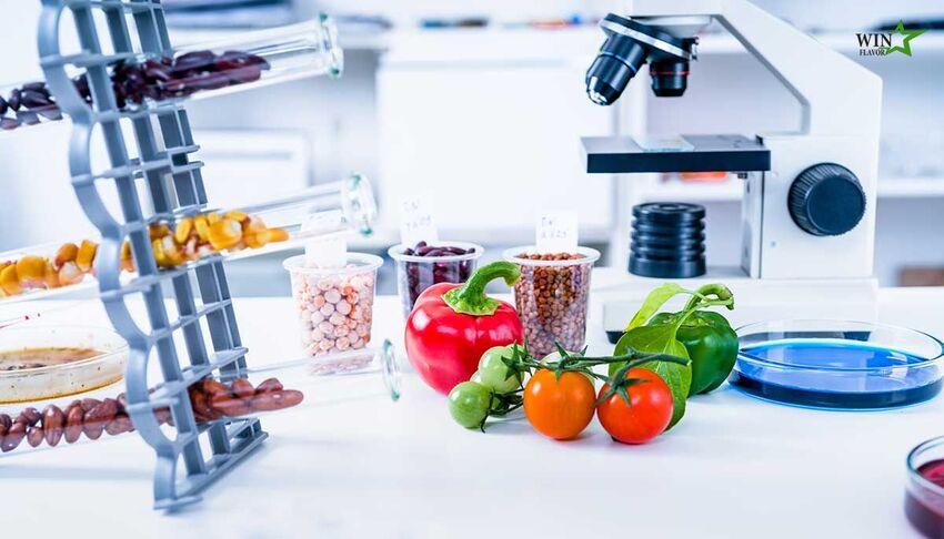 Công nghệ sinh học đang dần chiếm vị thế thống trị ngành hương liệu thực phẩm