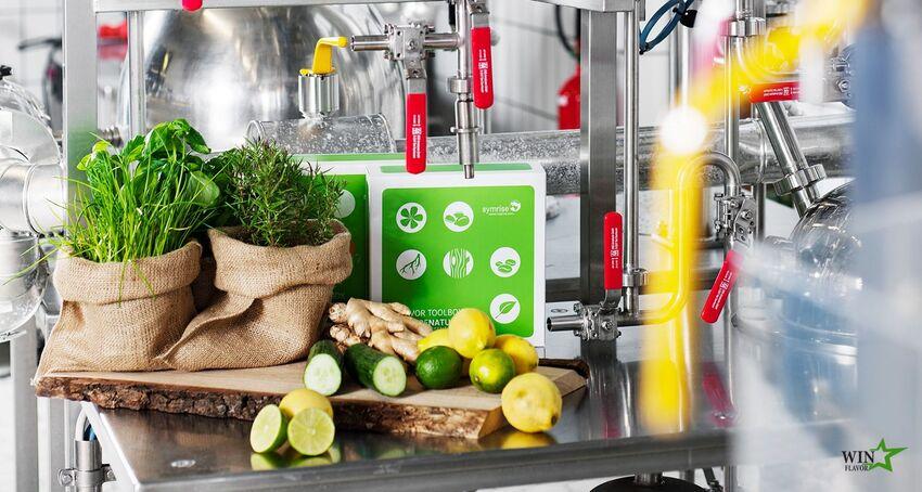 Công nghệ sinh học sẽ chiếm khoảng 30% thị phần hương liệu chỉ trong khoảng 10 năm tới