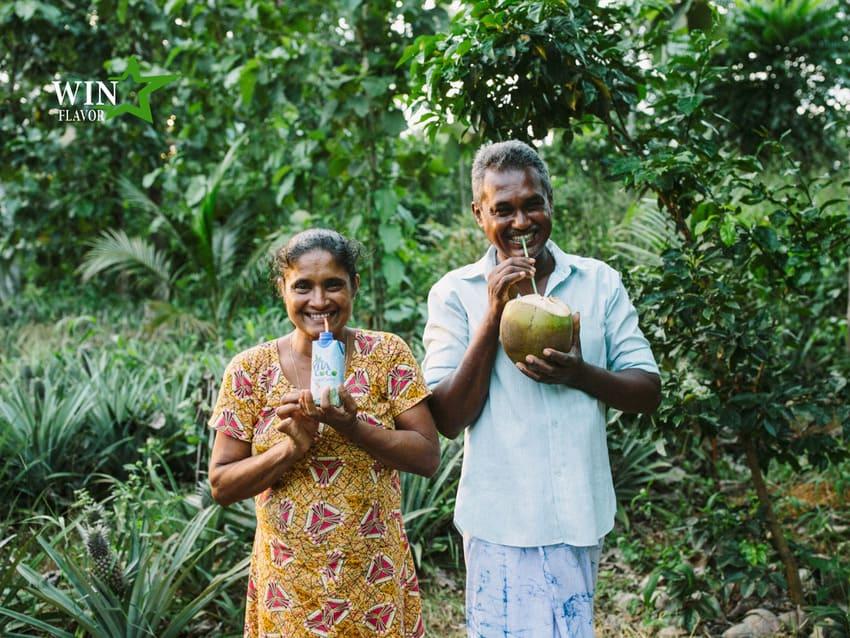 Quy trình sản xuất sản phẩm từ dừa sẽ trở nên bền vững hơn với điều lệ mới