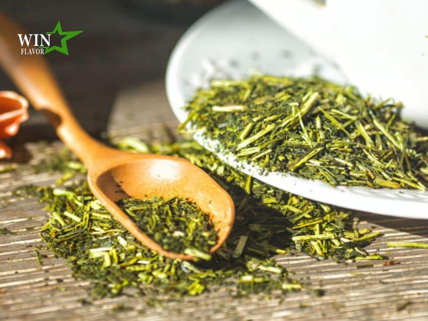 Sencha là dòng trà đến từ Nhật Bản