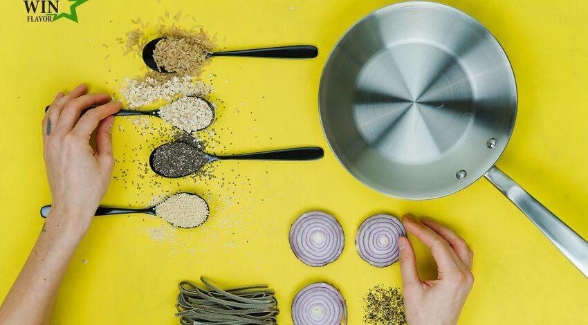 Win Flavor là đơn vị uy tín chuyên cung cấp hương liệu, nguyên liệu thực phẩm