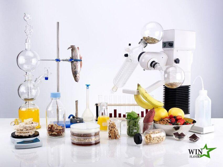 Win Flavor ưu tiên đặc biệt cho hoạt động R&D